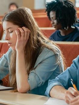 Corona-Pandemie könnte die soziale Ungleichheit beim Hochschulzugang verstärken