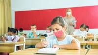 Corona-Pandemie: Wo stehen wir am Anfang des neuen Schuljahrs?