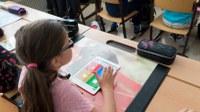 """""""Digitale Technologien werden in Zukunft ein zentrales Element von Schule sein"""""""