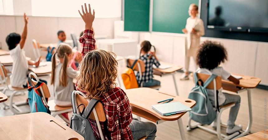 """""""Größere Leistungsheterogenität in den Klassen"""""""