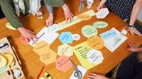 Benachteiligungen im Fokus – Hackathon #Bildung_ReConnected sammelt Ideen für Bildungsforschung und -praxis