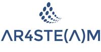 AR4STE(A)M-Projektlogo