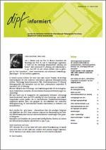 DIPF informiert Nr. 12