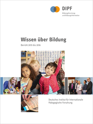 Tätigkeitsbericht 2015-2016