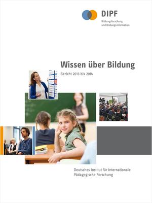 Tätigkeitsbericht 2013-2014