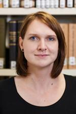 Hanke Wissenschaftliche/-r Bibliothekar/-in