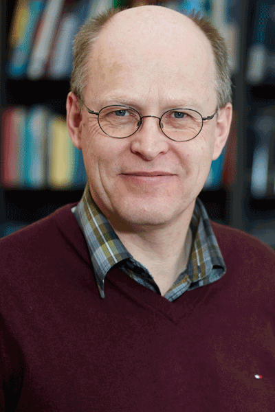 Hasselhorn Geschäftsführender Direktor des DIPF