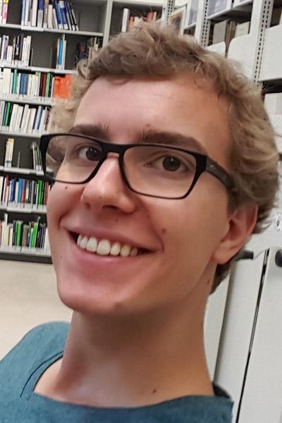 Herbert Wissenschaftlicher Mitarbeiter