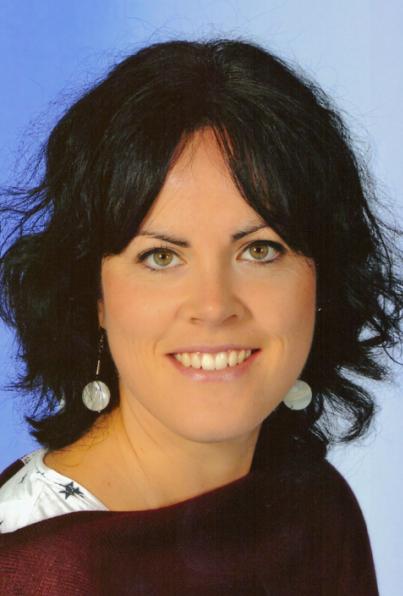 Michalla Wissenschaftliche Mitarbeiterin