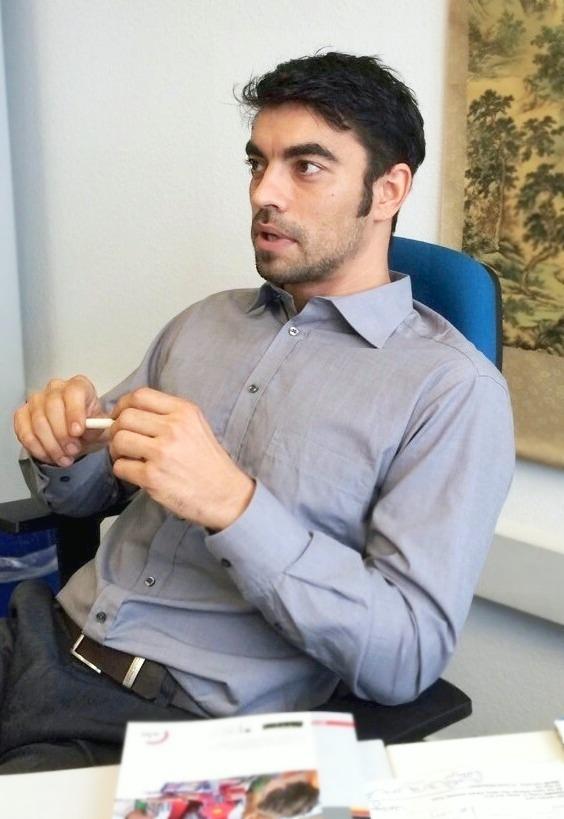 Kühne Koordinator