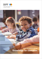 Cover Knowledge for Education 2017-2018